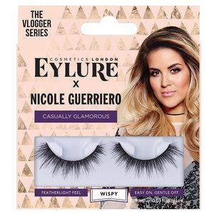 Other - Eylure x Nicole Guerriero False Lashes